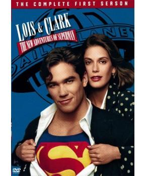 Lois & Clark - As Novas Aventuras do Superman - 1ª Temporada