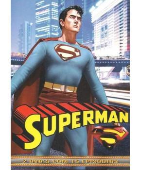 Super-Homem - Seriado de 1948
