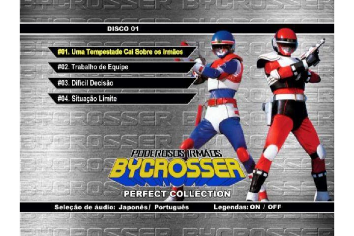 Bicrossers Perfect Collection