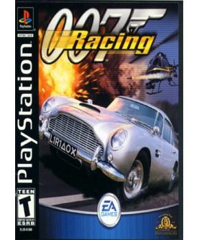 PS1 - 007 Racing