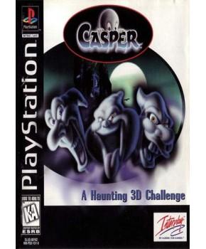 PS1 - Casper
