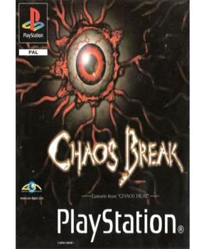 PS1 - Chaos Break