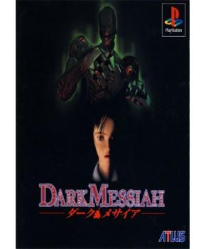 PS1 - Dark Messiah