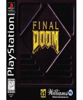 PS1 - Final Doom