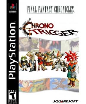 PS1 - Final Fantasy Chronicles - Chrono Trigger