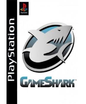 PS1 - Game Shark 4.0 Lite