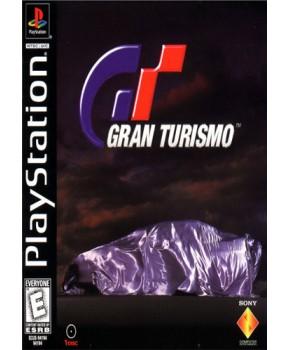 PS1 - Gran Turismo 1