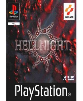 PS1 - Hellnight
