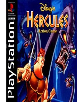 PS1 - Hercules