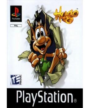 PS1 - Hugo 1