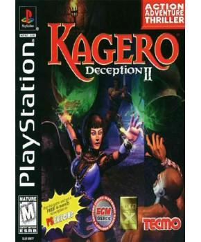 PS1 - Kagero Deception II