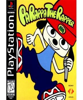 PS1 - Parappa the Rapper