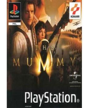 PS1 - The Mummy