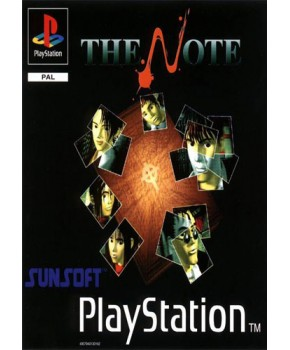 PS1 - The Note
