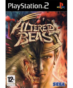 PS2 - Altered Beast