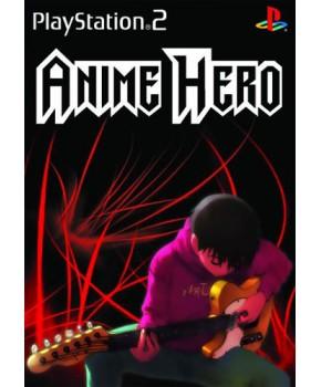 PS2 - Anime Hero
