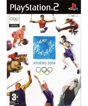 PS2 - Athens 2004
