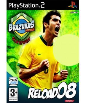 PS2 - Brazukas Reload 2008