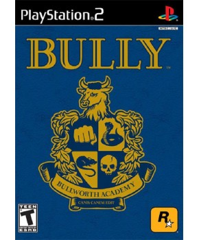 PS2 - Bully