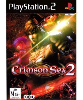 PS2 - Crimson Sea 2