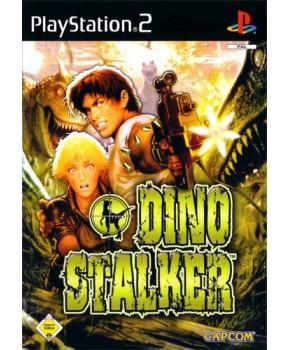 PS2 - Dino Stalker