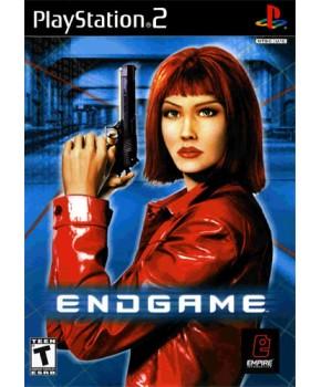 PS2 - Endgame