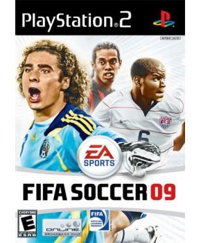 PS2 - FIFA 2009