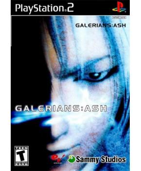 PS2 - Galerians Ash