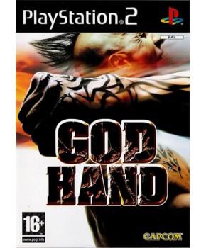 PS2 - God Hand