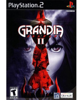 PS2 - Grandia 2