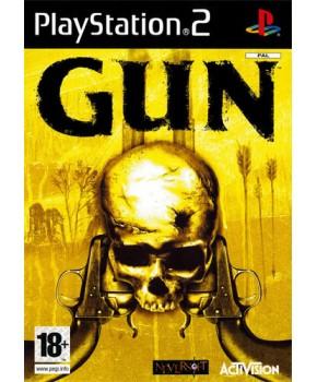 PS2 - Gun