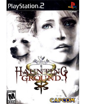 PS2 - Haunting Ground