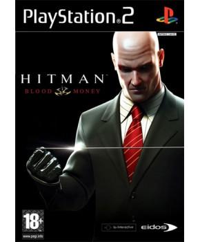 PS2 - Hitman Blood Money