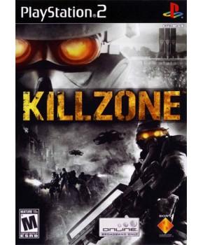 PS2 - Killzone