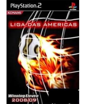 PS2 - Liga das Américas 2008-09