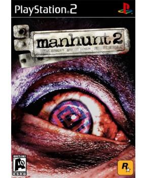 PS2 - Manhunt 2