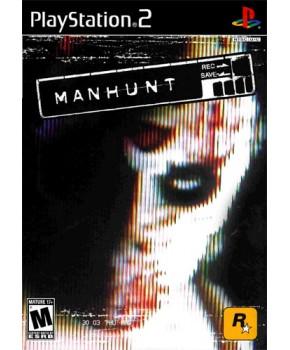 PS2 - Manhunt