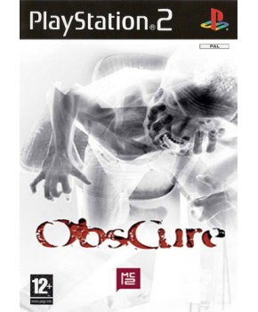 PS2 - Obscure 1