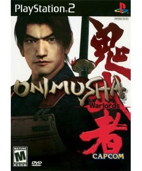 PS2 - Onimusha Warlords