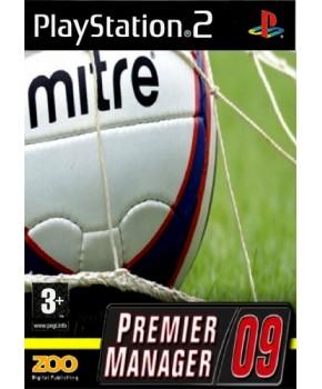 PS2 - Premier Manager 09