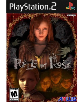 PS2 - Rule of Rose
