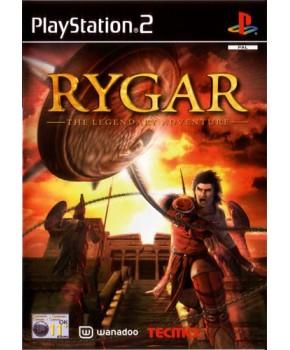 PS2 - Rygar The Legendary Adventure