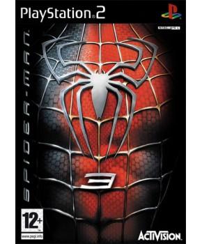 PS2 - Spider Man 3