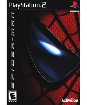 PS2 - Spider-Man The Movie