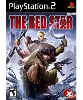 PS2 - The Red Star