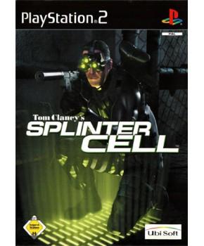 PS2 - Tom Clancy's Splinter Cell