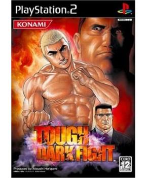 PS2 - Tough - Dark Fight