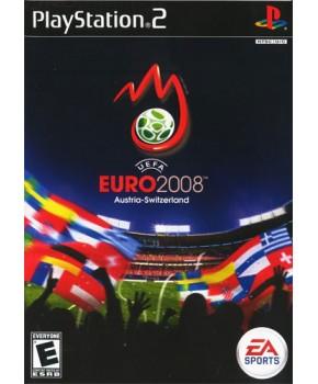 PS2 - UEFA Euro 2008