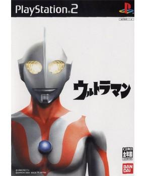 PS2 - Ultraman
