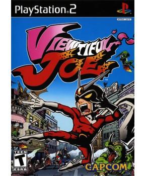 PS2 - Viewtiful Joe